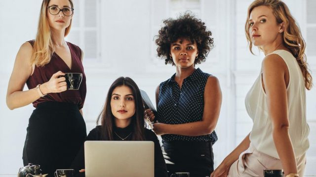 Gender Diversity – After the crisis, don't fall back!