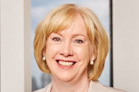 Baroness Margaret Ford