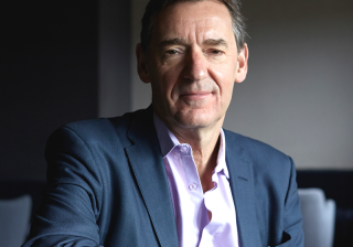 Sir Jim O'Neill
