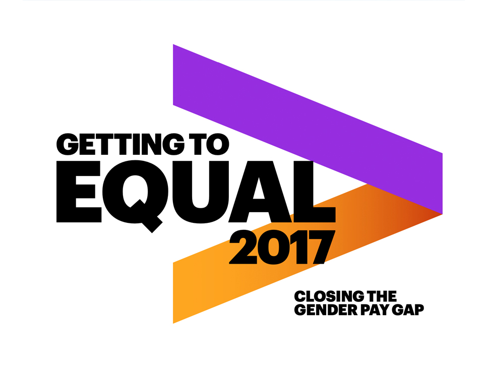 Getting to Equal, September 2017
